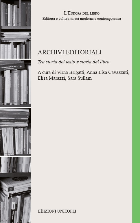 Archivi editoriali